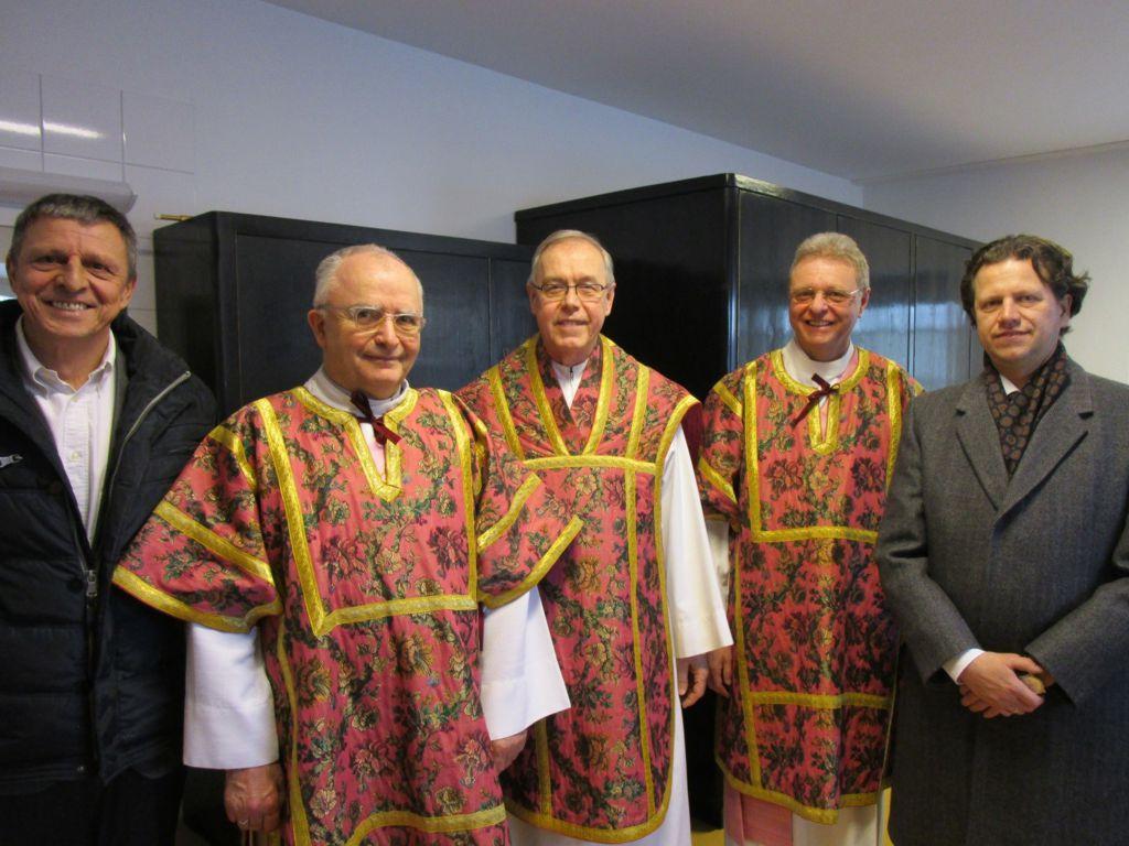 behelfe zur eucharistischen anbetung