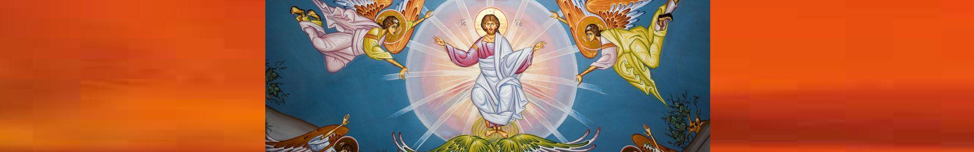 Gedanken zum Hochfest Christi Himmelfahrt