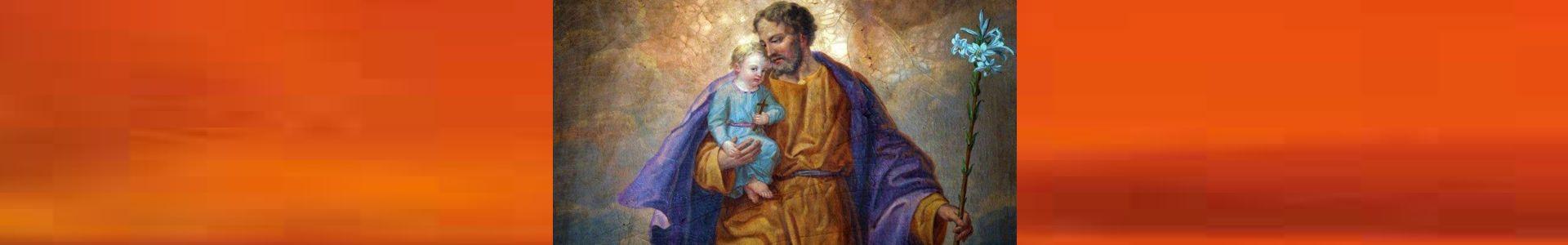 Hl. Josef von Nazareth - Schutzpatron der Kirche